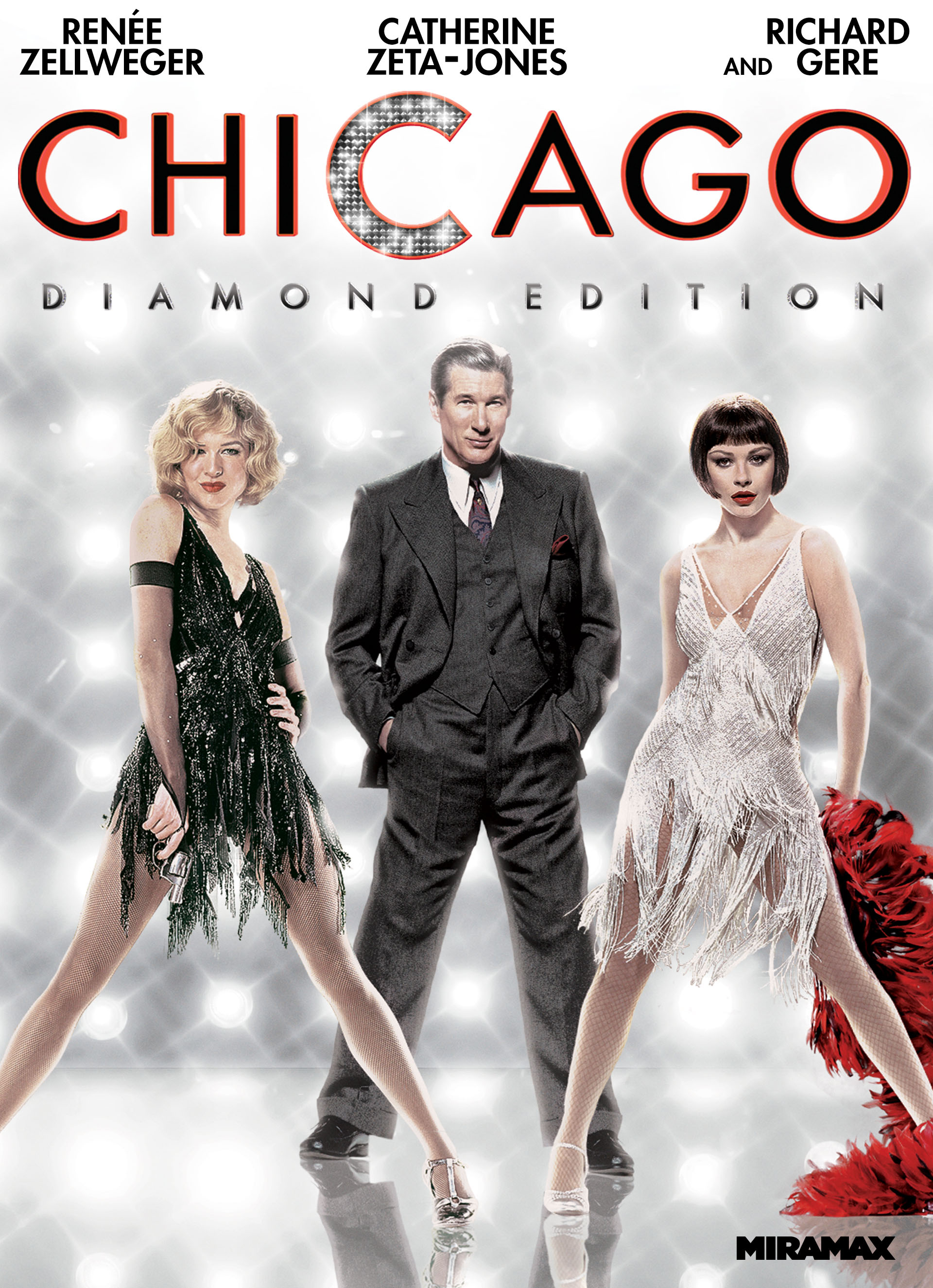 Chicago: The Diamond Edition