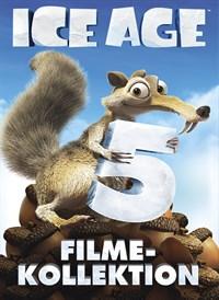 Ice Age 5 Filme-Kollektion