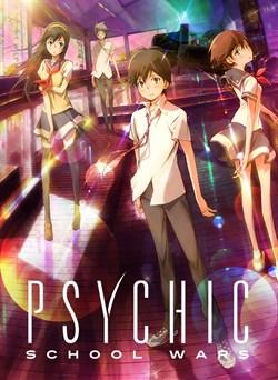 Buy Psychic School Wars (Original Japanese Version) from Microsoft.com