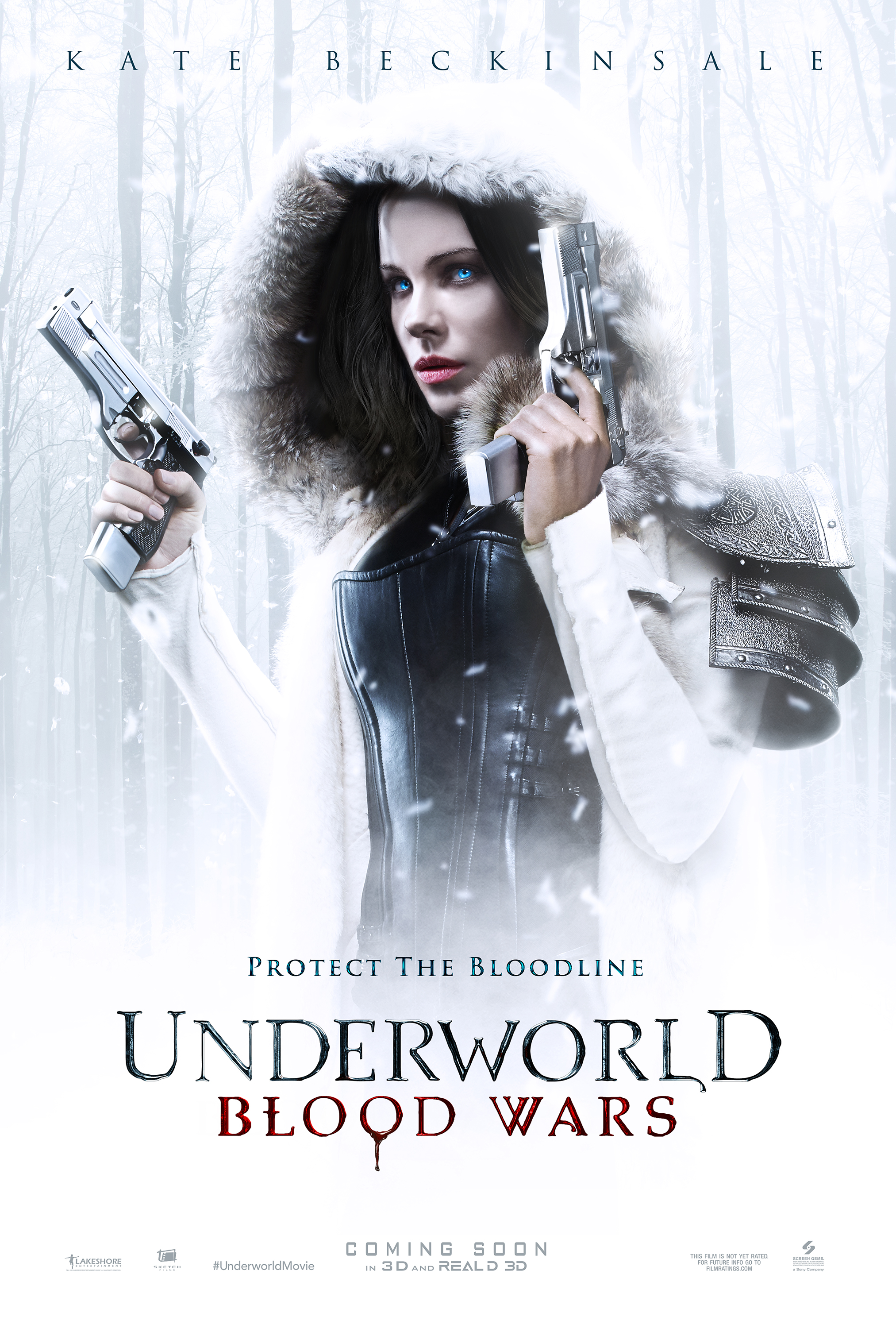 Underworld Blood Wars - Teaser Trailer
