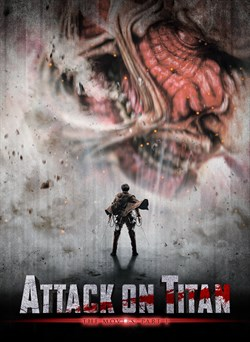 Buy Attack on Titan - Live Action Movie - Part One from Microsoft.com