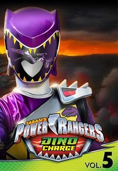 Buy Power Rangers: Dino Charge - Volume 5 - Hero from Microsoft.com