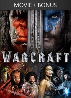 Buy Warcraft + Bonus from Microsoft.com