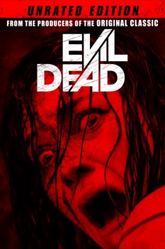 Evil Dead (2013) (Unrated)