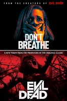 Dont Breathe and Evil Dead Bundle HD Digital Deals