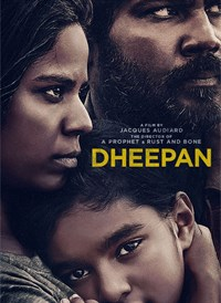 Dheepan is one of the greatest movies about immigration for the classroom.