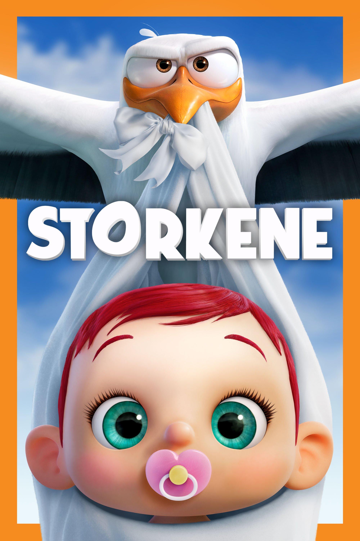 Storkene