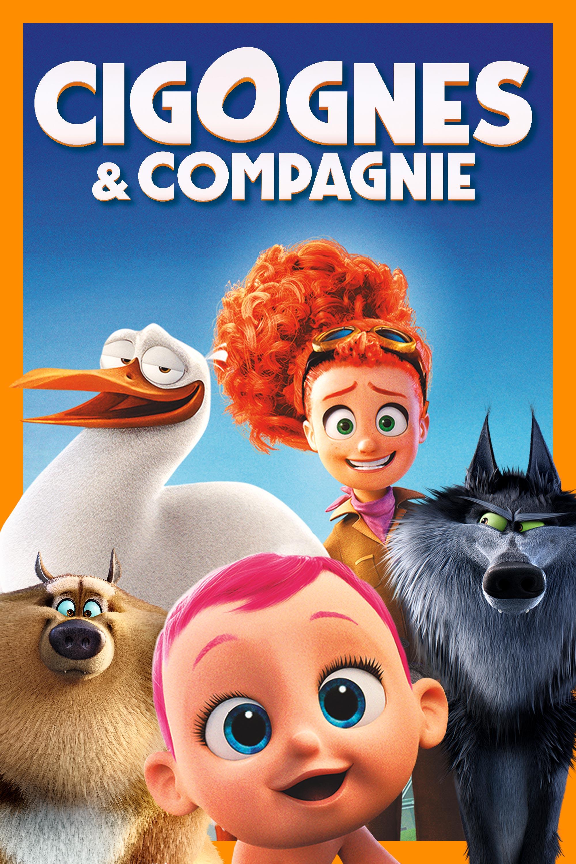 Cigognes & Compagnie / Cigognes & Cie