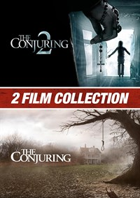 The Conjuring 2-Film Collection