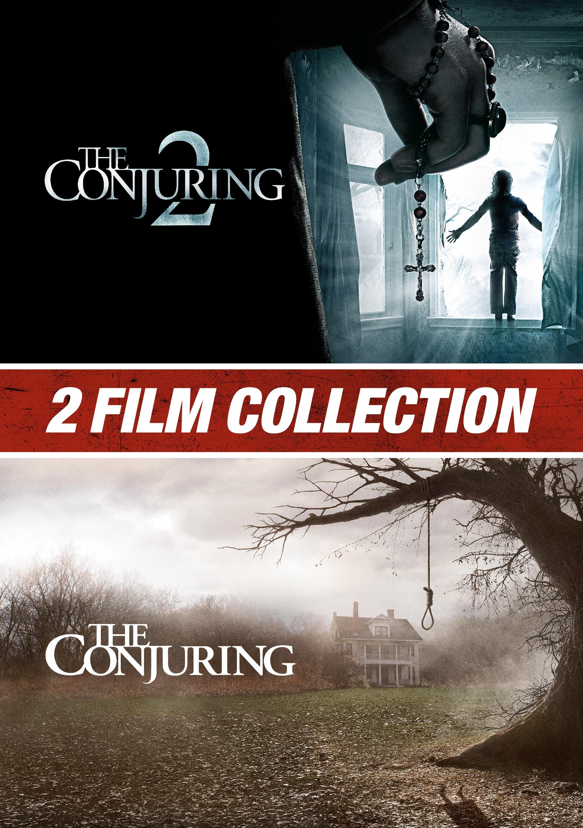 Conjuring 1/ Conjuring 2