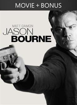 Jason Bourne + Bonus