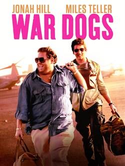Buy War Dogs from Microsoft.com