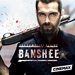 Banshee, The Complete Series