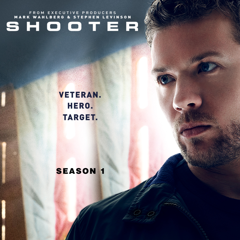 Shooter (Subtitled)