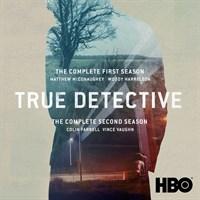 True Detective 1-2