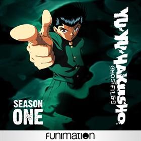 Yu Yu Hakusho Season 1 (1992)(全28話)【HD Download】