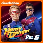 henry danger gas or fail