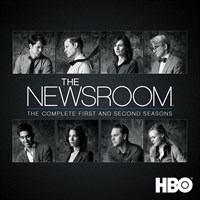 Newsroom, The Complete Series (VOST)