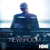 Newsroom, The Complete Series