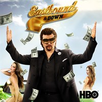 Eastbound & Down Complete Series