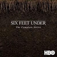 Six Feet Under, Complete Series