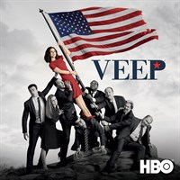 Veep, The Complete Series
