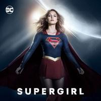Supergirl Season 1-2