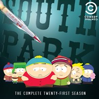 buy south park season 21 microsoft store