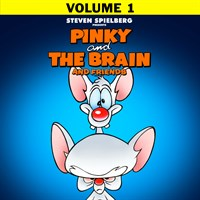 Pinky & the Brain and Friends