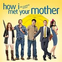 How I Met Your Mother Complete Series