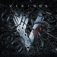Vikings S1-4 Box Set