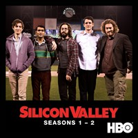 Silicon Valley 1-2 Twinpack
