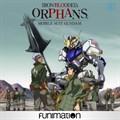 Buy Mobile Suit Gundam: Iron-Blooded Orphans, Season 101 - Microsoft Store