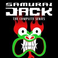 Samurai Jack (Box Set)