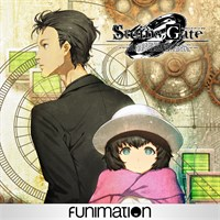 Steins;Gate: Season 1 (Digital HD)