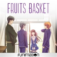 Fruit basket is definitely one of the best romantic anime movies