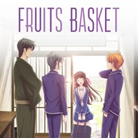 Fruits Basket (Original Japanese Version)