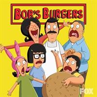 Bob's Burgers Seasons 1-9