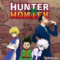 Deals on HUNTER X HUNTER Season 1 Sampler Pack HD Digital