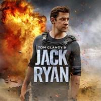 TOM CLANCY'S JACK RYAN (TV)
