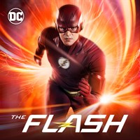 The Flash (2014): Seasons 1-5