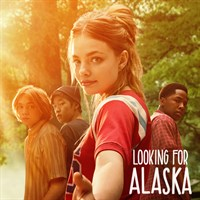 Looking for Alaska (TV)
