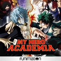 My Hero Academia (Simuldub)