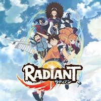 RADIANT! - Uncut