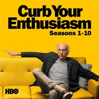 Curb Your Enthusiasm: The Complete Seasons 1-10