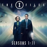 The X-Files, Seasons 1-11