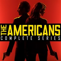 The Americans, Seasons 1-6
