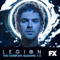 Legion Seasons 1-2