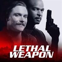 Lethal Weapon: Season 1-2
