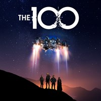 The 100: Seasons 1-5